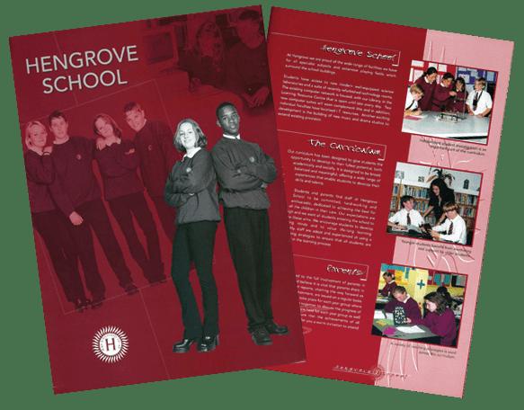 Hengrove School