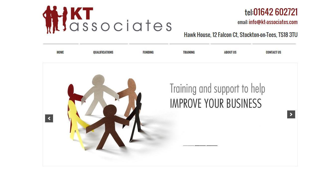 KT Associates