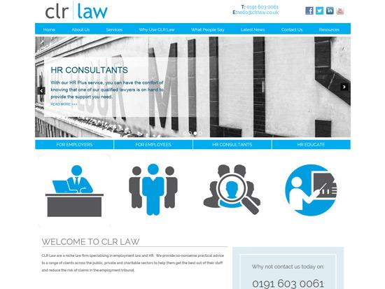 CRL Law