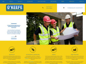 O'Keefe Building And Property Maintenance