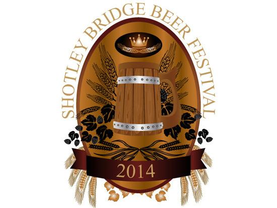 Shotley Bridge Beer Festival