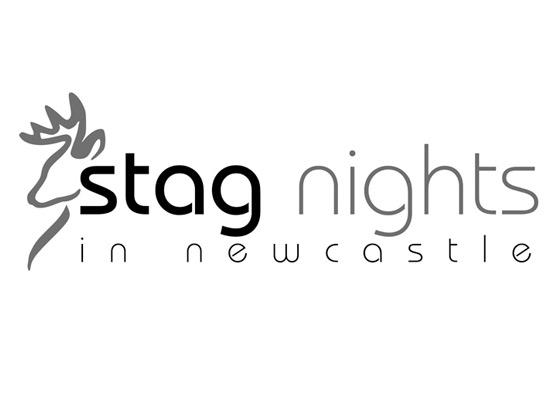 Logo Design - Stag Nights In Newcastle